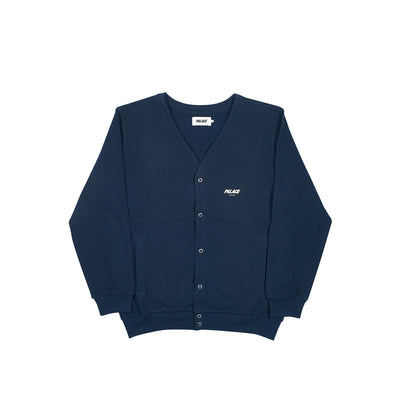 GRAMP PT DEUX CARDIGAN NAVY
