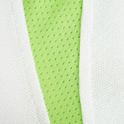 AIR POLO WHITE / FLURO