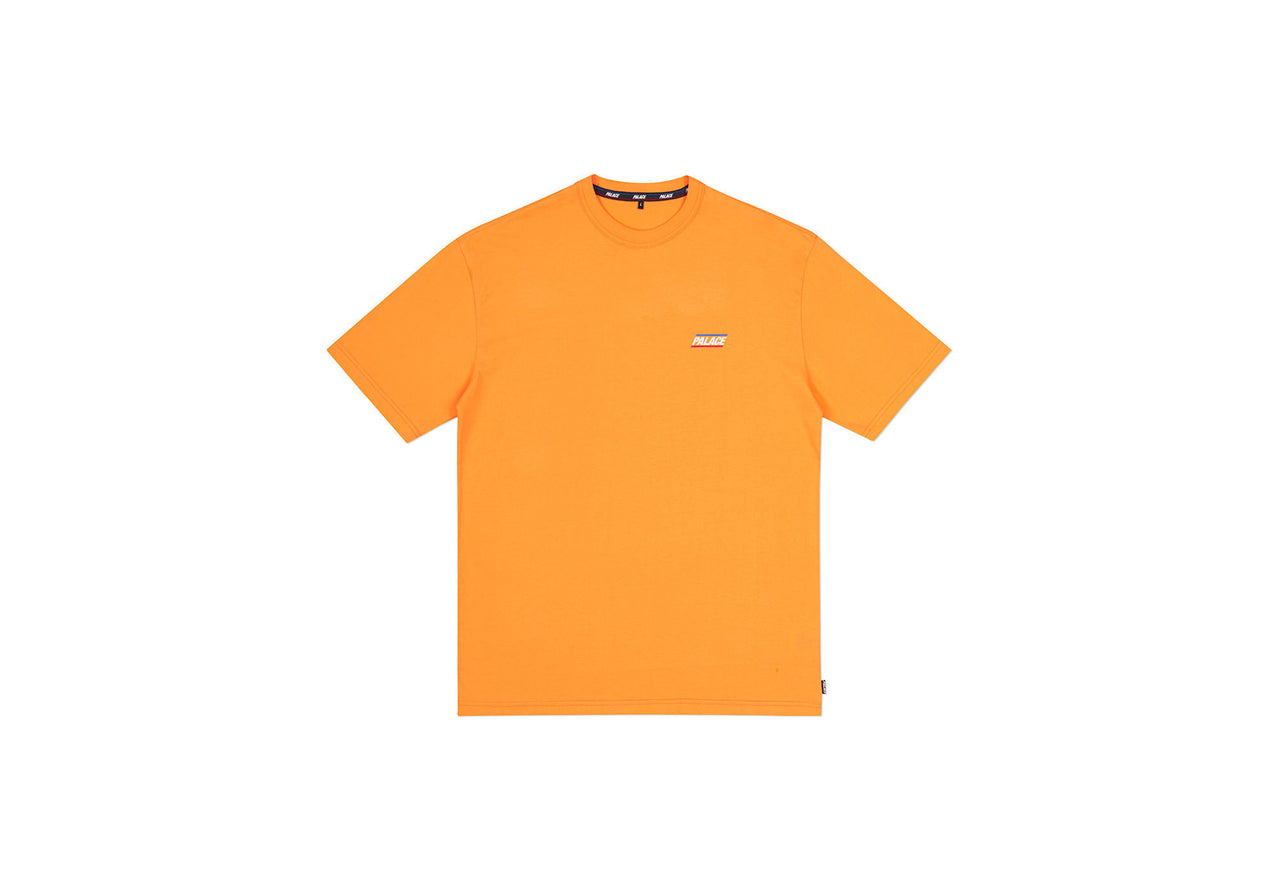 BASICALLY A T-SHIRT ORANGE