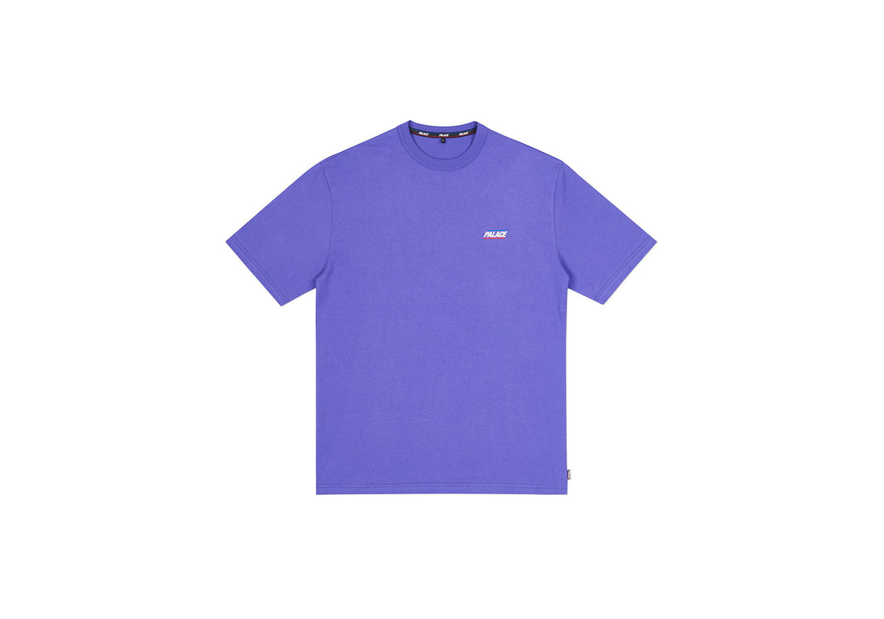 BASICALLY A T-SHIRT PURPLE