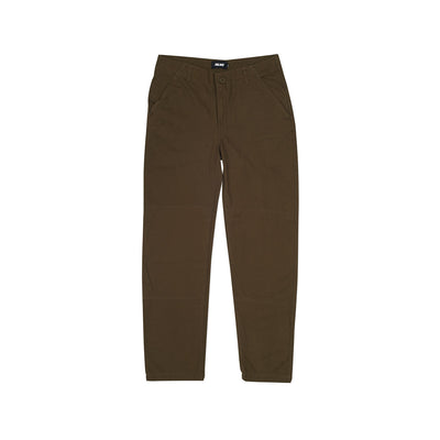 CRIPSTOP PANEL PANT OLIVE