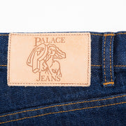 PALACE JEANS RINSE JEAN