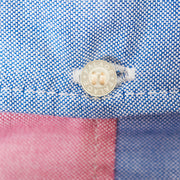 BLOCK-HAM SHIRT MULTI OXFORD