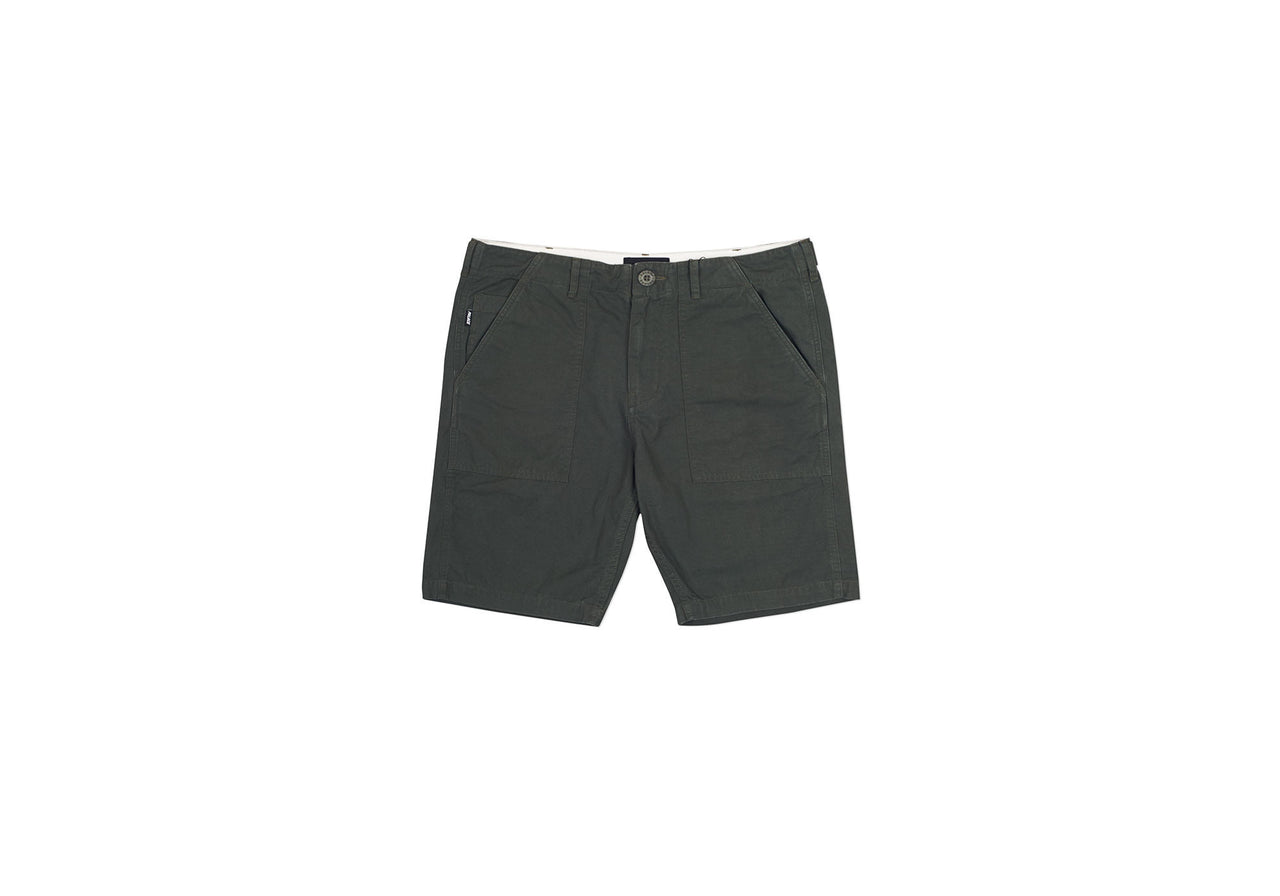 FATIGUE SHORT OLIVE