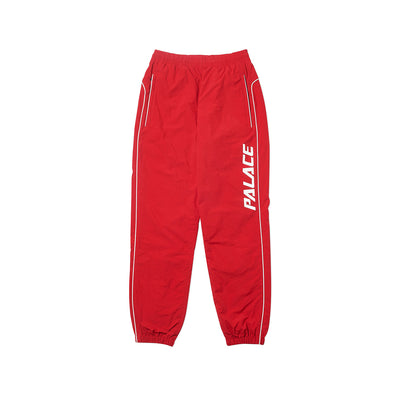 PIPE DOWN G SUIT BOTTOMS RED / WHITE