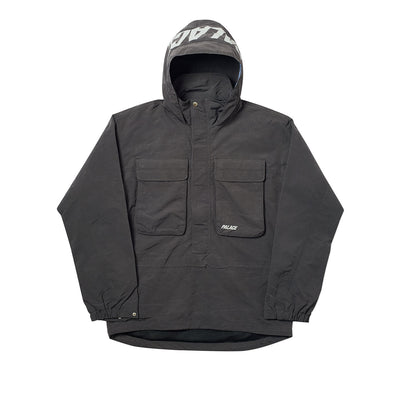 BELLO JACKET DARK GREY