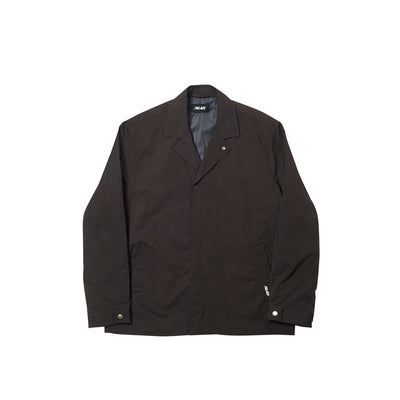 BLAZED JACKET BLACK
