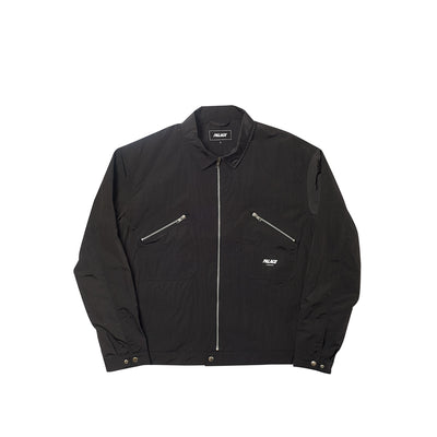 S-WORK JACKET BLACK