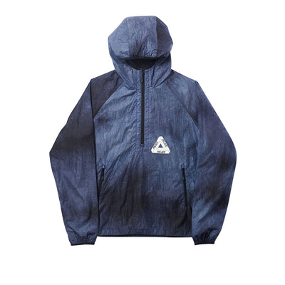 WAVER JACKET BLUE
