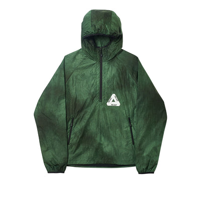 WAVER JACKET GREEN