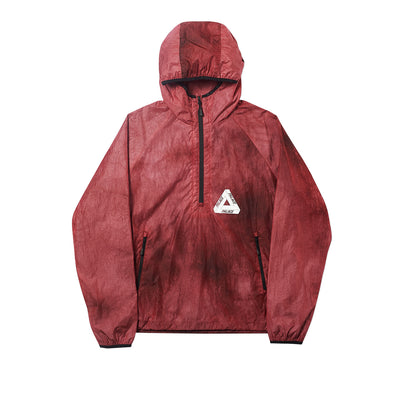 WAVER JACKET RED