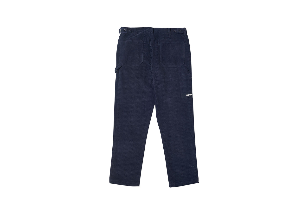 C-FATIGUE PANT NAVY