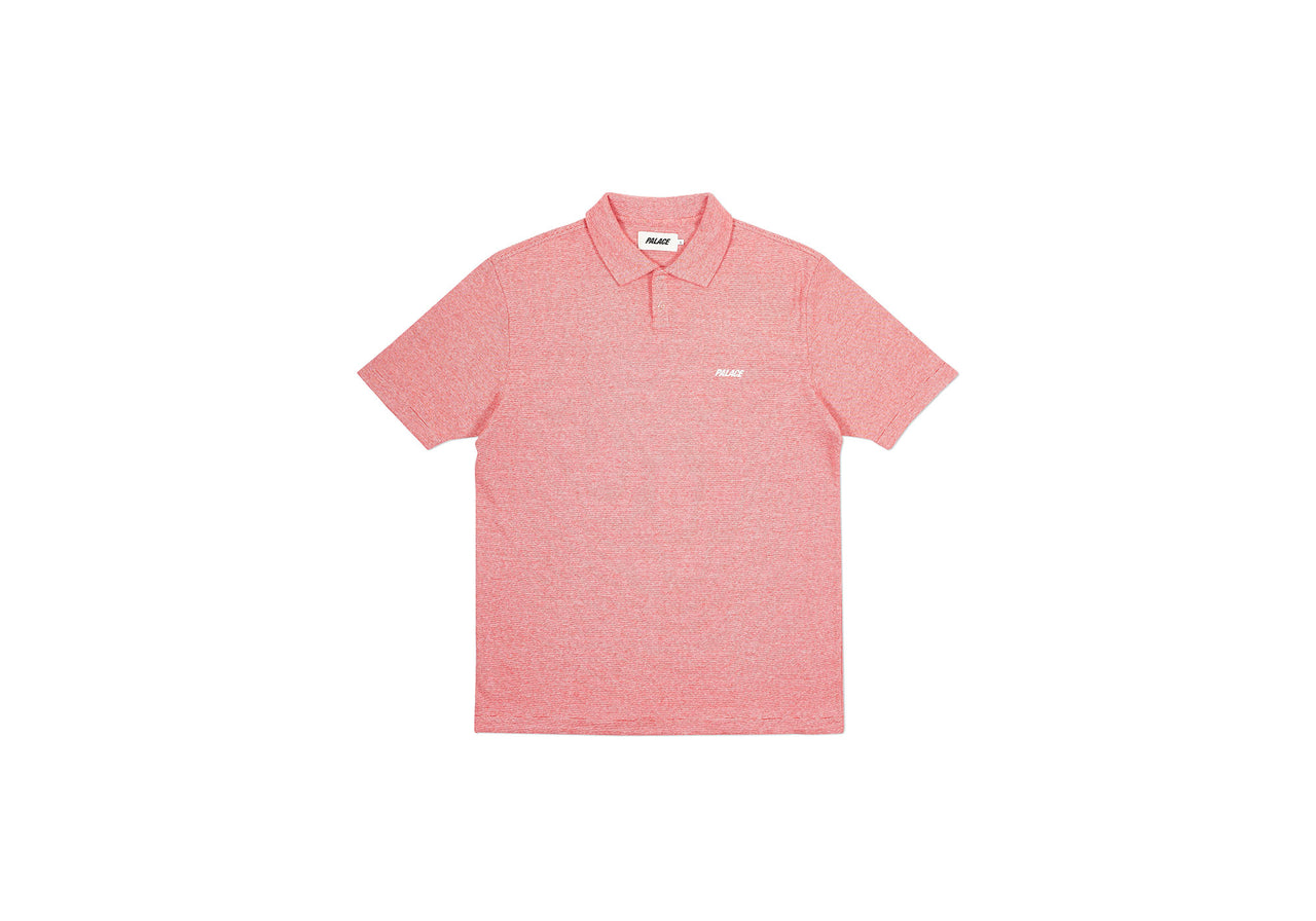 J-ARD POLO RED
