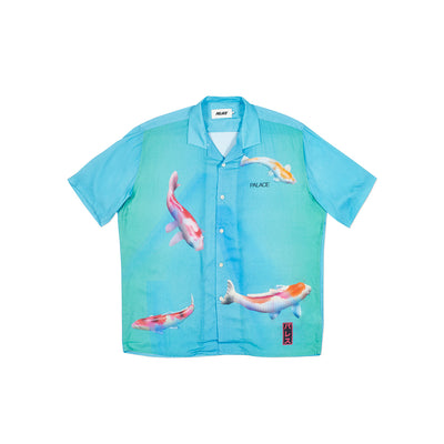 FISHY SHIRT MULTI