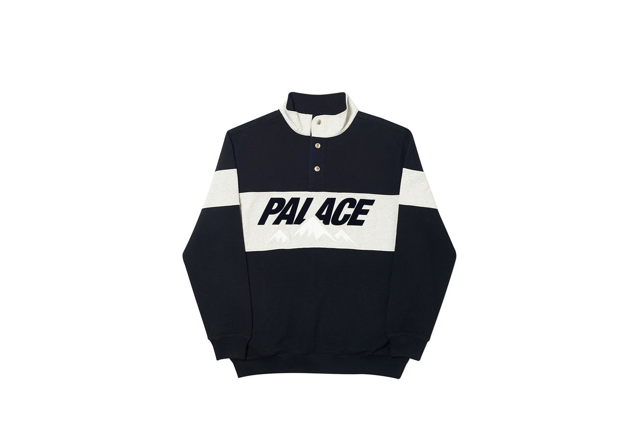 PWOPPA SWEAT BLACK