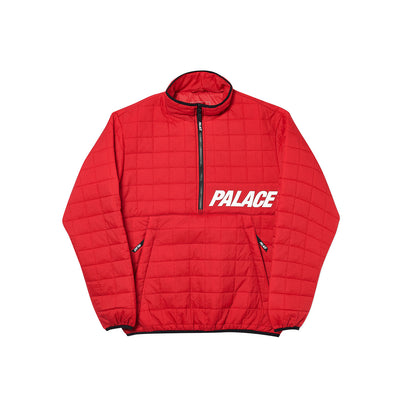 ARMOUR JACKET RED