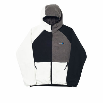 PAL-TEX REVERSIBLE JACKET BLACK / WHITE