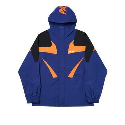 SPEEDER JACKET BLUE