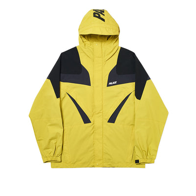 SPEEDER JACKET LIME