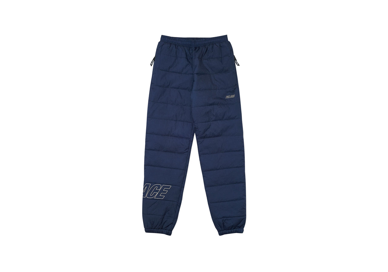 INSU-LATER JOGGERS NAVY
