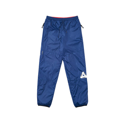 PAL-TEX REVERSIBLE JOGGERS RED / NAVY