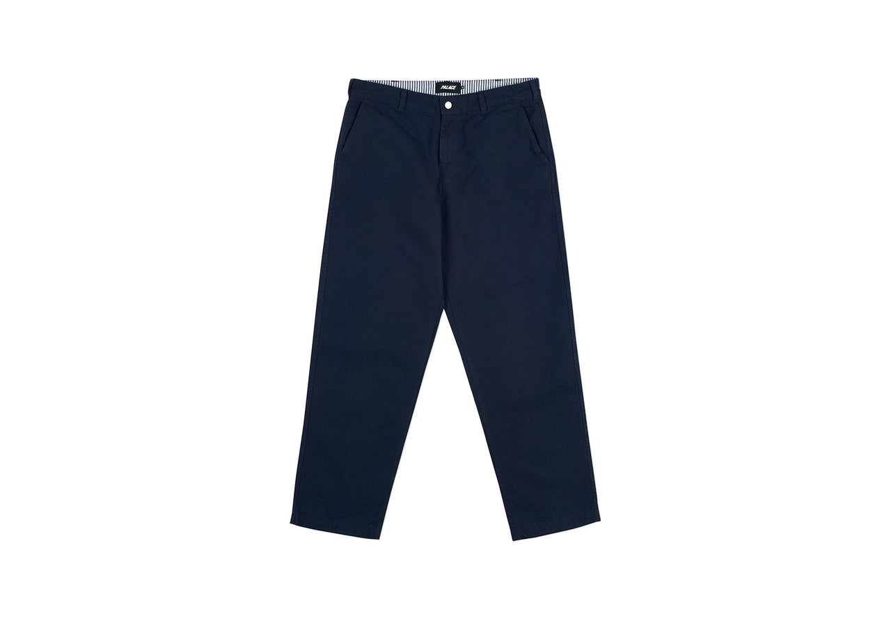 MARU TROUSER NAVY