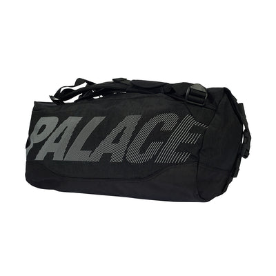 CLIPPER BAG BLACK