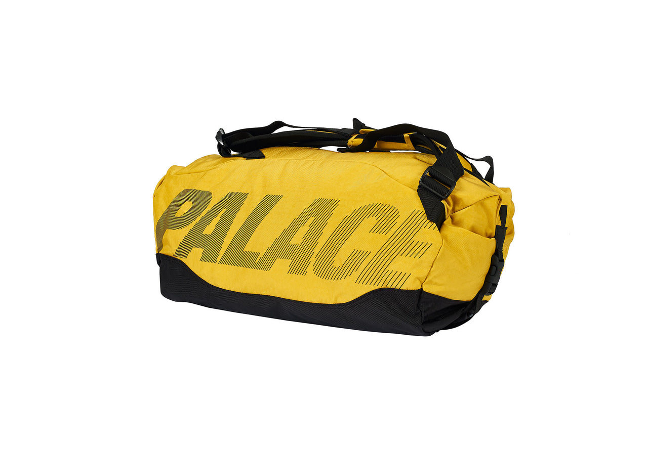 CLIPPER BAG YELLOW