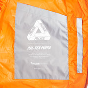 PAL-TEX PUFFA ORANGE