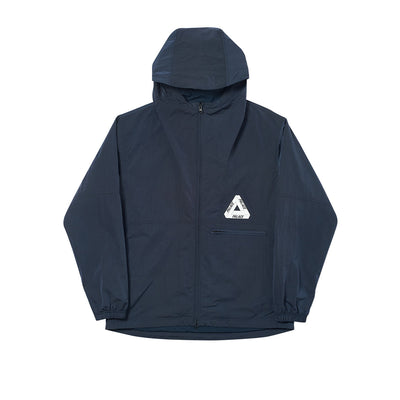 ZINK JACKET BLUEBERRY