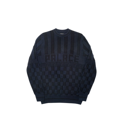 RAISER KNIT BLACK