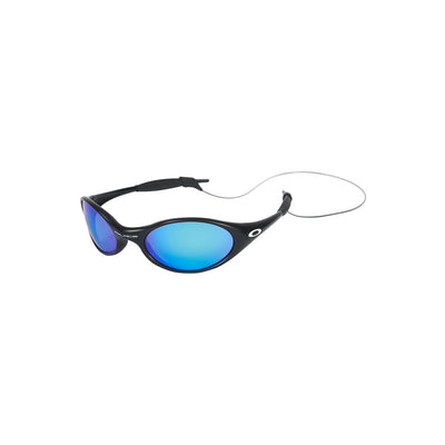 OAKLEY PALACE EYEJACKET BLACK / DEEP BLUE