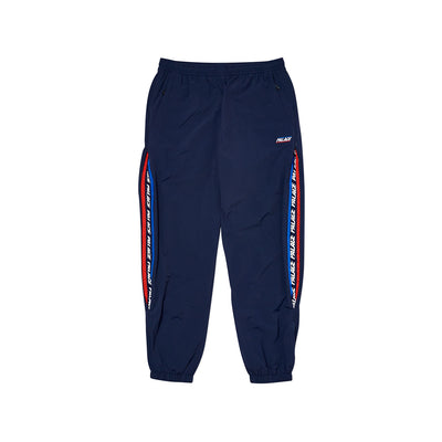 REVEALER SHELL BOTTOMS NAVY