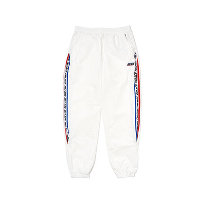 REVEALER SHELL BOTTOMS WHITE