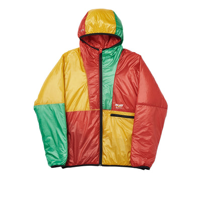 PERTEX P-LOFT JACKET YARD