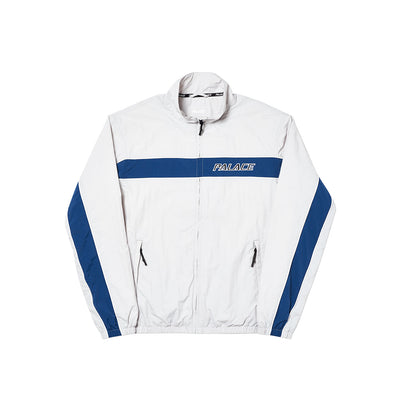 RACER SHELL JACKET VAPOUR
