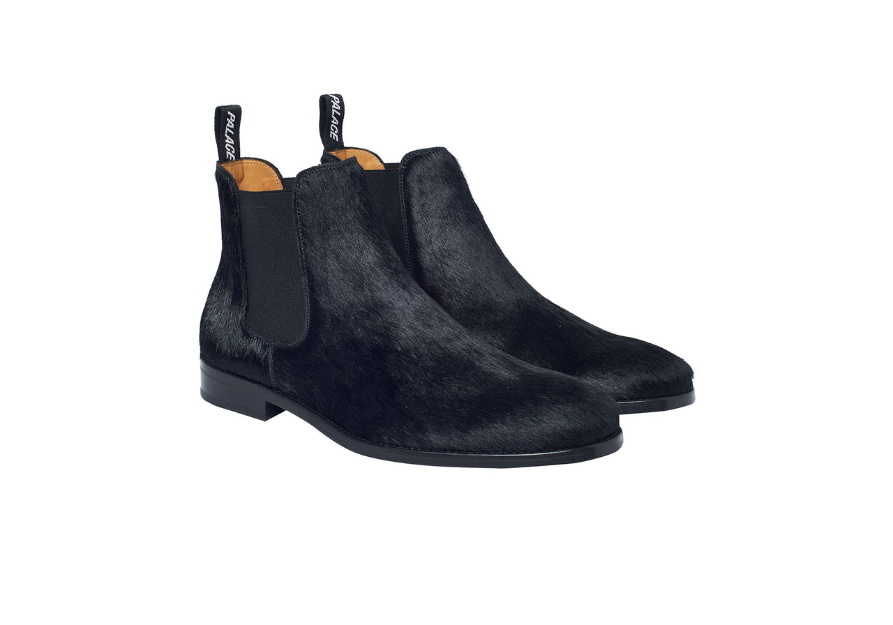 PALACE CHELSEA BOOT BLACK