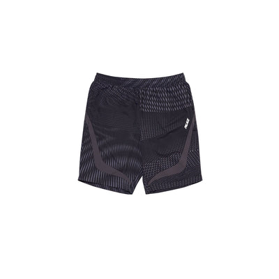 DAZZLER SHELL SHORTS CARBON / BLACK