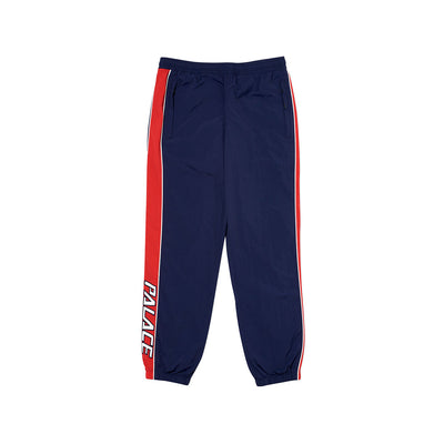 RACER SHELL BOTTOMS NAVY
