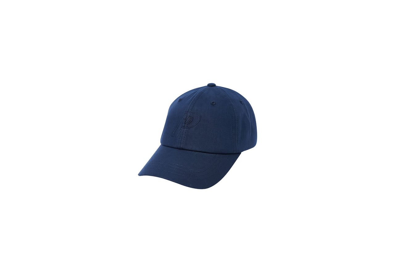 STRETCH YOUR P 6-PANEL NAVY