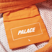 POLARTEC FLECTO JOGGERS ORANGE