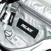 DEFLECTO BUN BAG SILVER REFLECTIVE