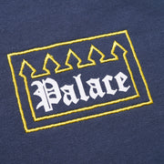 PALACE GATED COMMUNITY CREW NAVY
