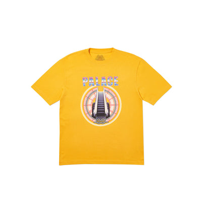 LONDINIUM T-SHIRT YELLOW