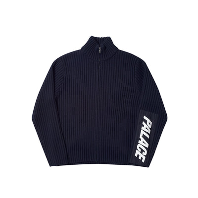 JUMBOTRONIC KNIT DARK NAVY