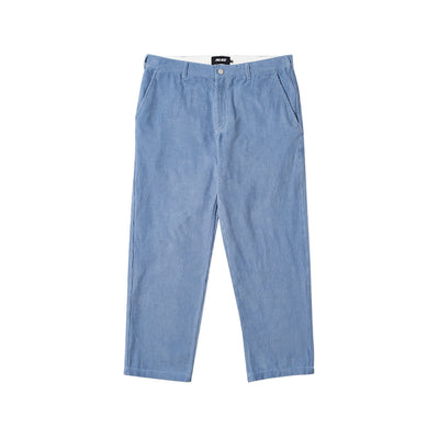 CORD PANT LIGHT BLUE