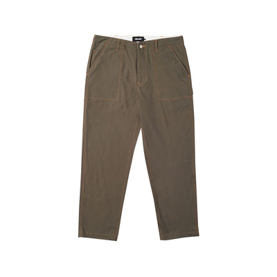 SHELL PAINTER PANT OLIVE