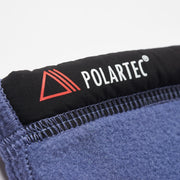 POLARTEC LAZER NECK WARMER COBALT BLUE