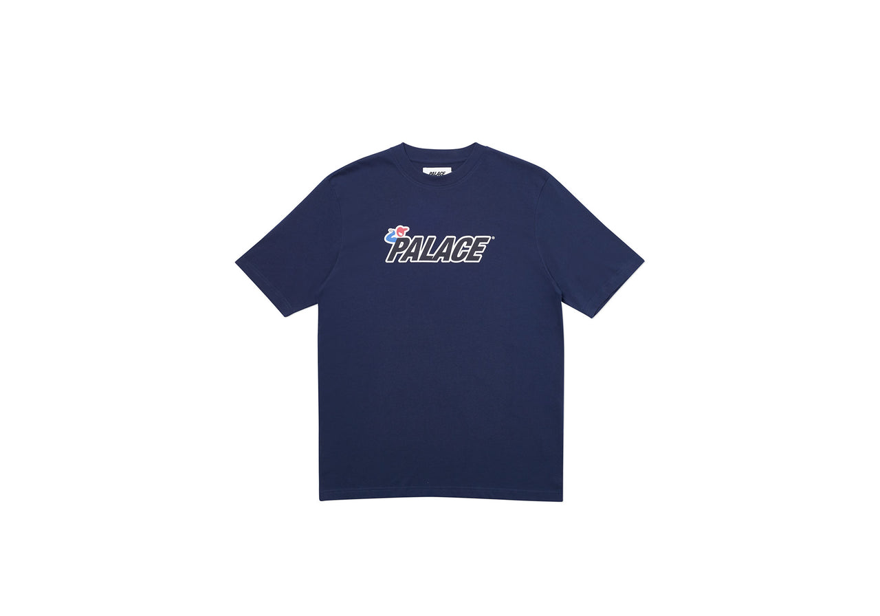 BUNNING MAN T-SHIRT NAVY