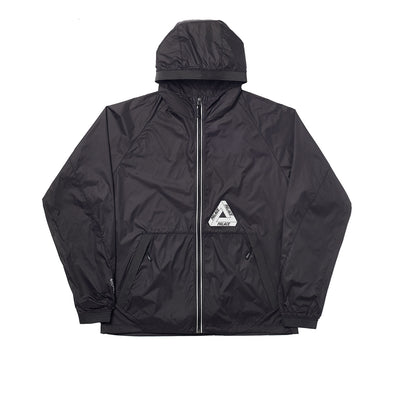 PERTEX LIGHTER JACKET BLACK